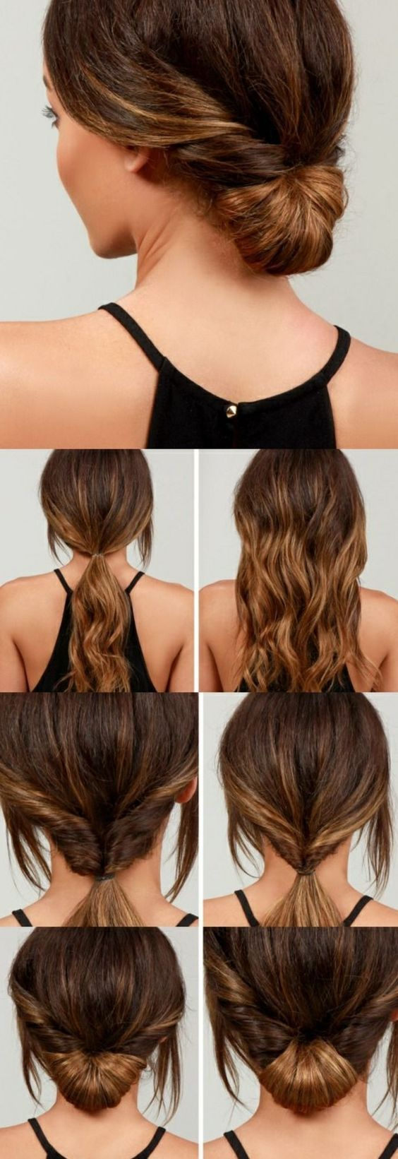 10 office hairstyles you should try if you are a lazy girl