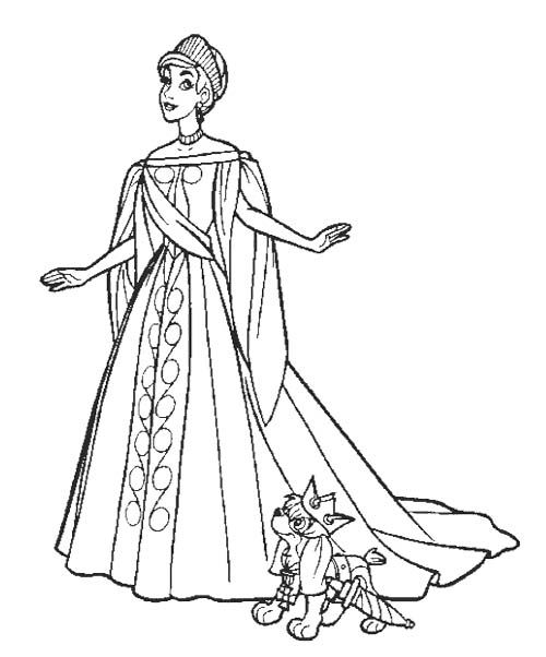 82 Best Images About Coloring Pages On Pinterest Disney Princess Puppy Coloring Pages