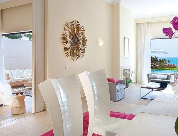 Grecotel Mandola Rosa Suites & Villas: Escape the ordinary