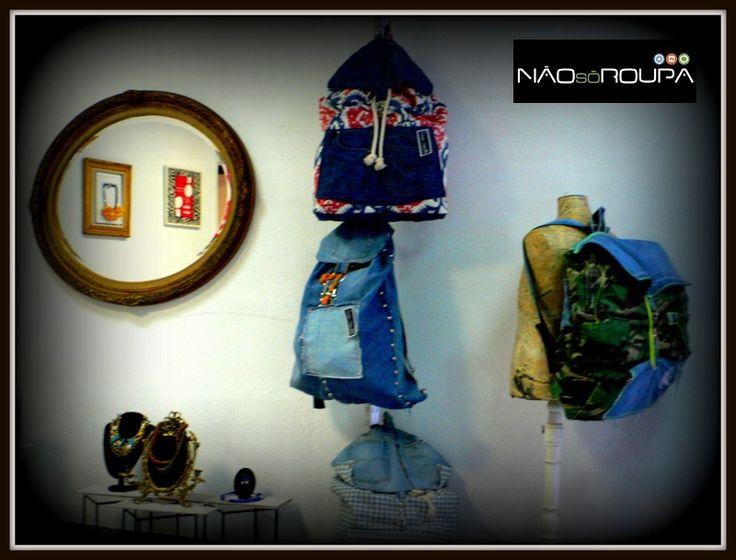 loja Pop Up NãoSóRoupa Dezembro 2013