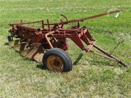 MINNEAPOLIS MOLINE 3X-14 at AuctionTime.com | Minneapolis moline. Moline. Farm equipment