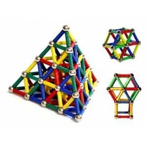Manyetik Lego Seti (4+ Yaş) - 14,90 TL