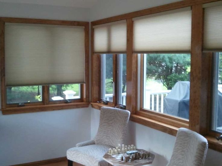 Window Treatments For Large Windows Some Things To