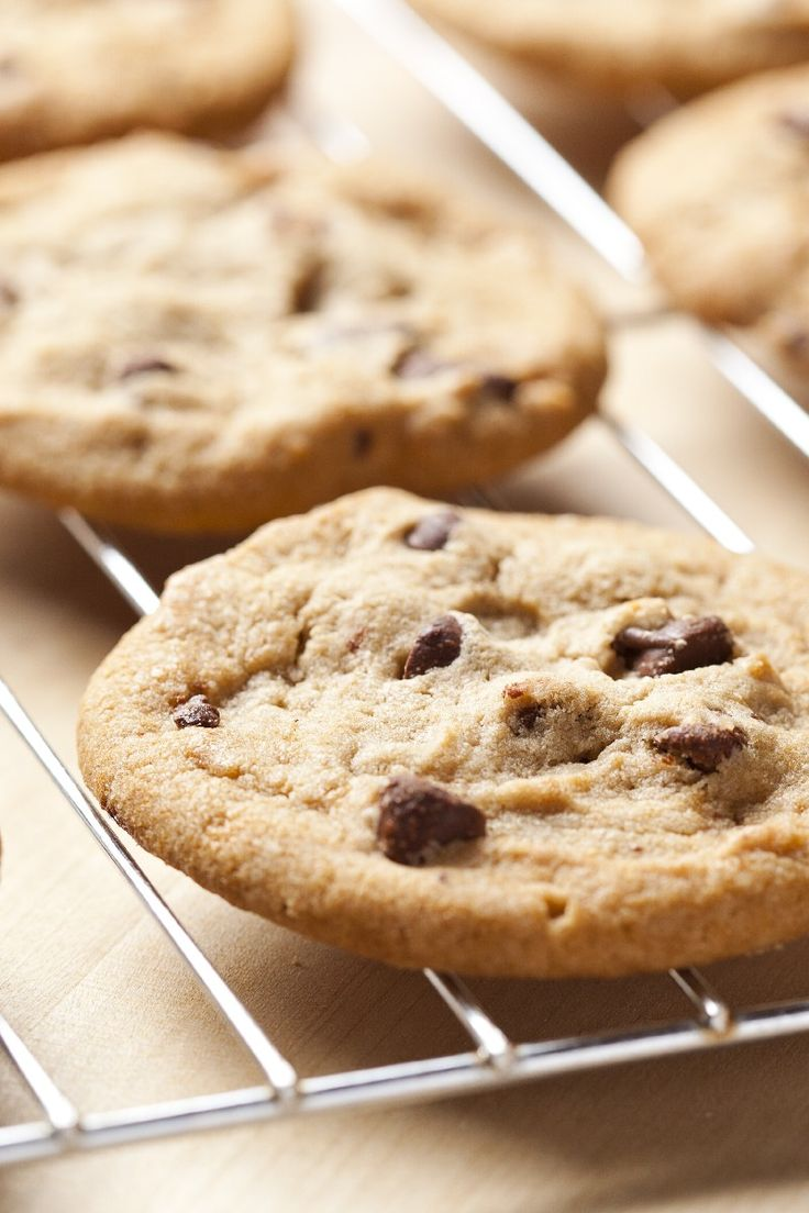 1315 best Chocolate Chip Goodies images on Pinterest