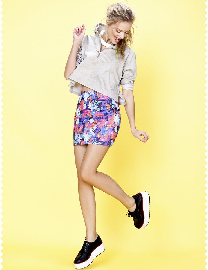 Muaa - Indumentaria Teen - Ropa para Adolescentes - Summer 2013 | Teen Clothing