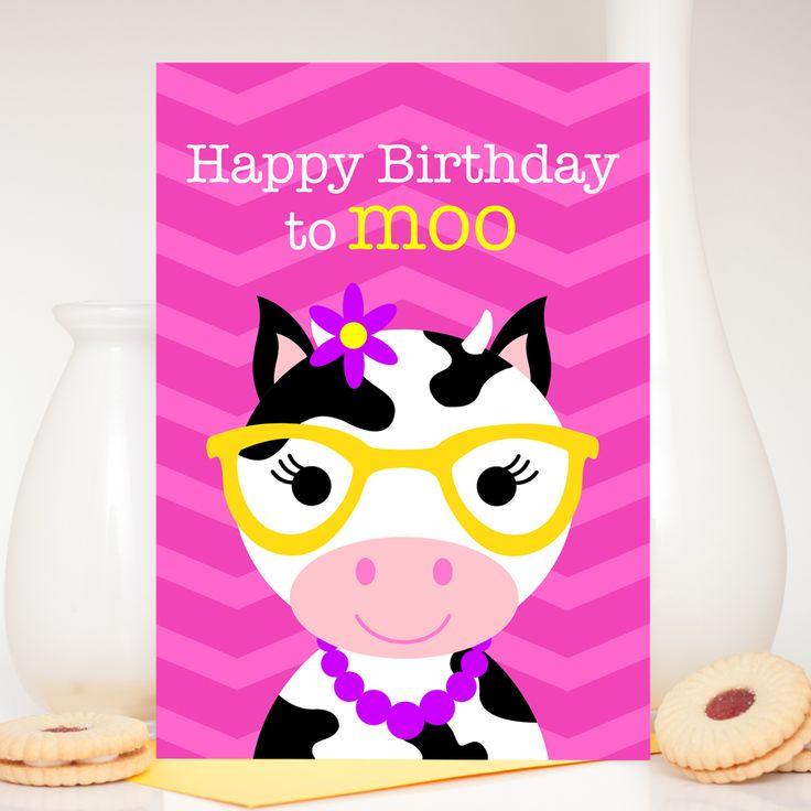 Cow-girl-birthday-card