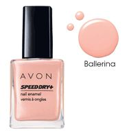 Speed Dry Nail Enamel in Outlet reg. $6, now only $1.99