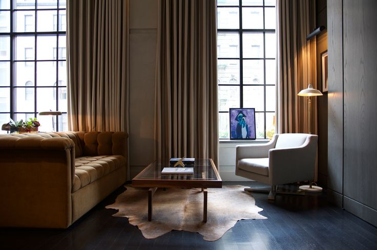 Exploring he essence of the revitalized boutique hotel
