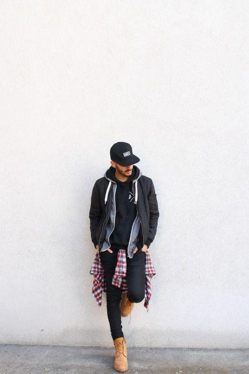 http://chicerman.com  caenfashion:  CA|EN  Follow CA|EN for men fashion! click here  Facebook | Instagram | Tumblr  #streetstyleformen