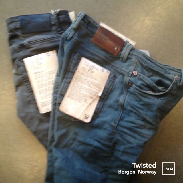 NEW IN! BLUE DE JEANS STYLES FOR MEN- GREAT DETAILS AND SUPER FIT! #hybridshopping #bergen