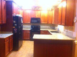 Charmant Pro #144041 | Fayetteville Granite Countertop Co | Fayetteville, NC 28304