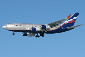 Ilyushin Il-96 - Wikipedia, the free encyclopedia