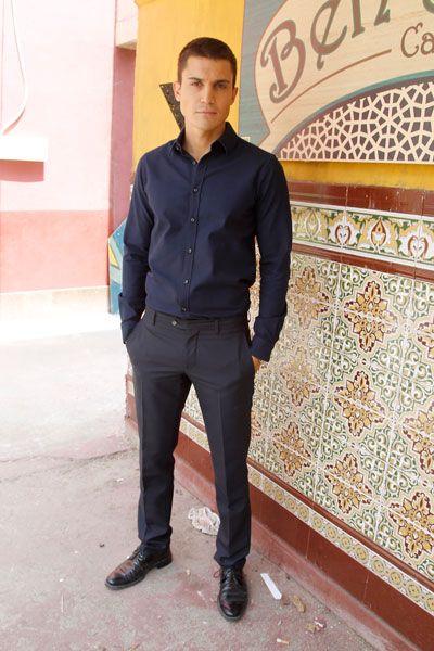 Alex Gonzalez.