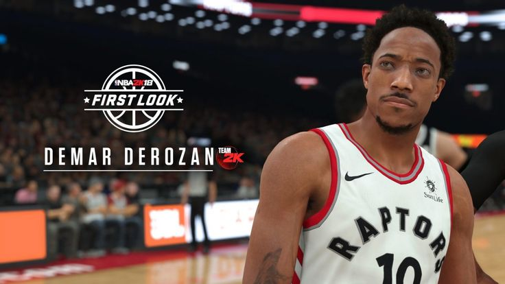 'NBA 2K18' News: First Screenshots Feature Isaiah Thomas, Paul George and  DeMar. '