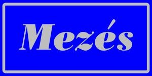 Mezes Greek Kitchen & Wine Bar Greek and boutique California wine Greek food by Chef Nikos Maheras
