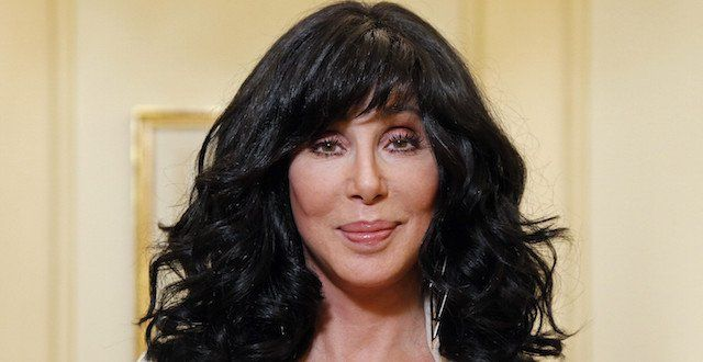 GO Cher! --> Cher Just Made it Personal with The Donald by Bringing in…His Ex-Wives