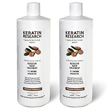 Brazilian Keratin Blowout Straightening Smoothing Hair Treatment Conditioner 2000ml 2 Liters… Review