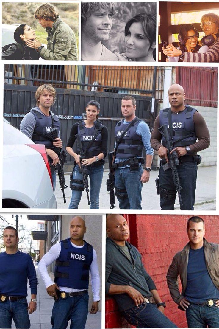 NCIS: Los Angeles                                                                                                                                                                                 More
