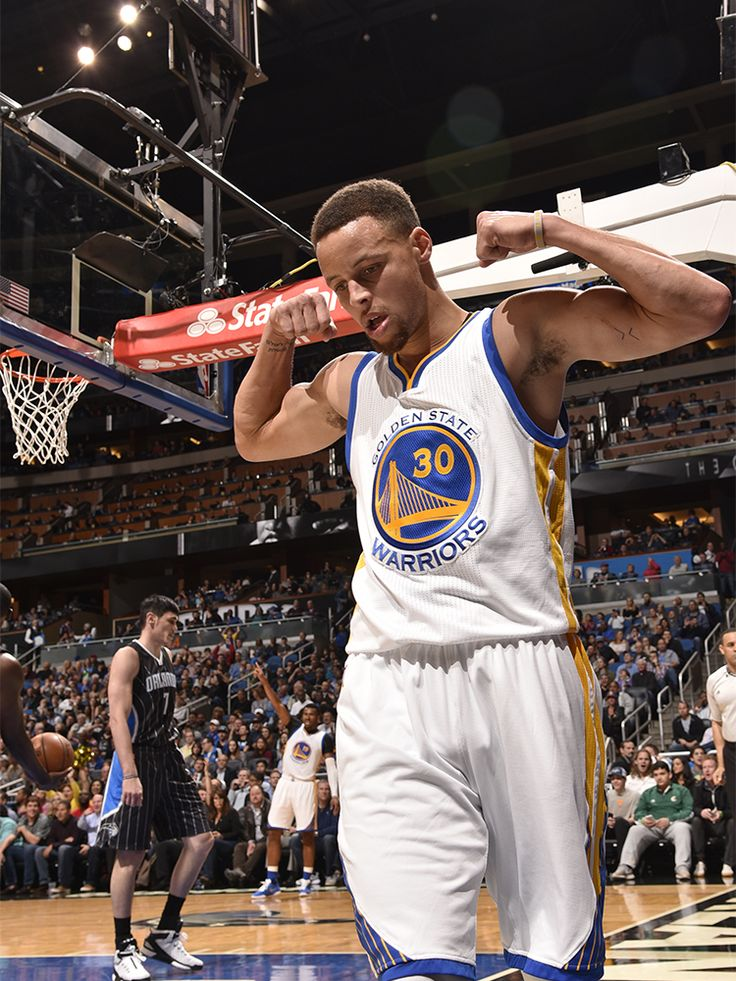Reigning MVP led Warriors to 9-1 month in February with averages of 36.7 points and 7.3 assists while hitting 54.9 percent from the field and 53.6 percent from three-point range.