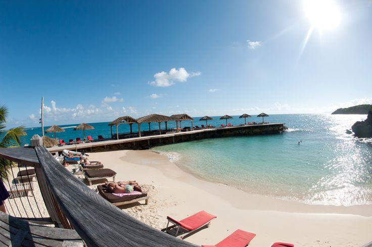 La Toubana Hotel & Spa - Hotel Guadeloupe