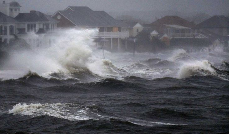 National Hurricane Center to issue new storm surge watches and ...