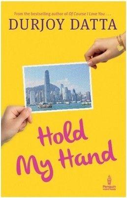Hold my hand: Durjoy's fresh pulp! | inkoflove
