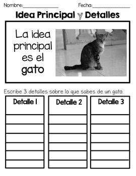 APRIL LANGUAGE ARTS HOMEWORK FOR FIRST GRADERS - TeachersPayTeachers.com