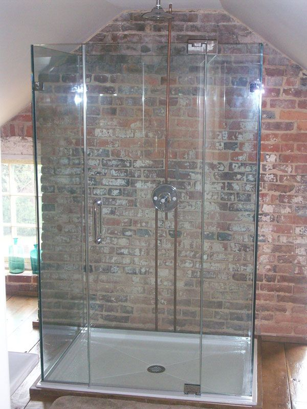37 Best SHOWER ENCLOSURES Images On Pinterest Bathroom Ideas Room And Arch