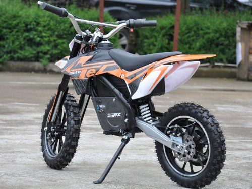 Special Offers - MotoTec MT-Dirt-500 24 Volt Electric Dirt Bike  Orange - In stock & Free Shipping. You can save more money! Check It (June 24 2016 at 06:48PM) >> http://kidsscooterusa.net/mototec-mt-dirt-500-24-volt-electric-dirt-bike-orange/