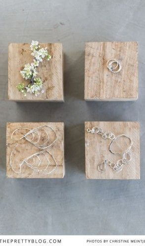 Delicate silver jewellery | Photography: Christine Meintjes, Jewellery: hoo-doo design