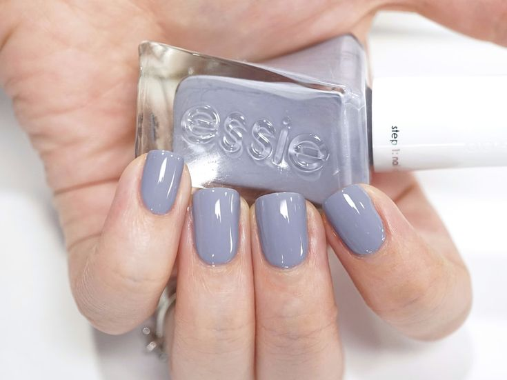Essie Once Upon a Time