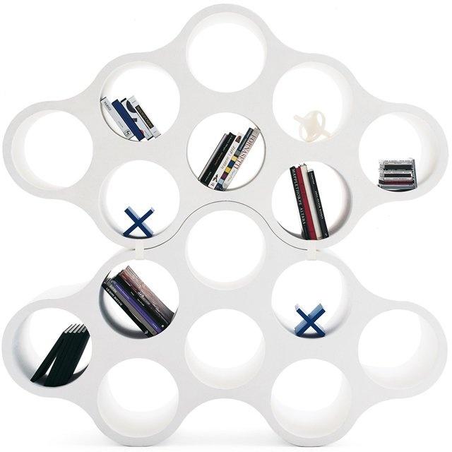 Cloud Bookcase