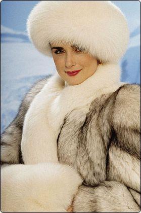 #places #donate #coats #white #blue #fur