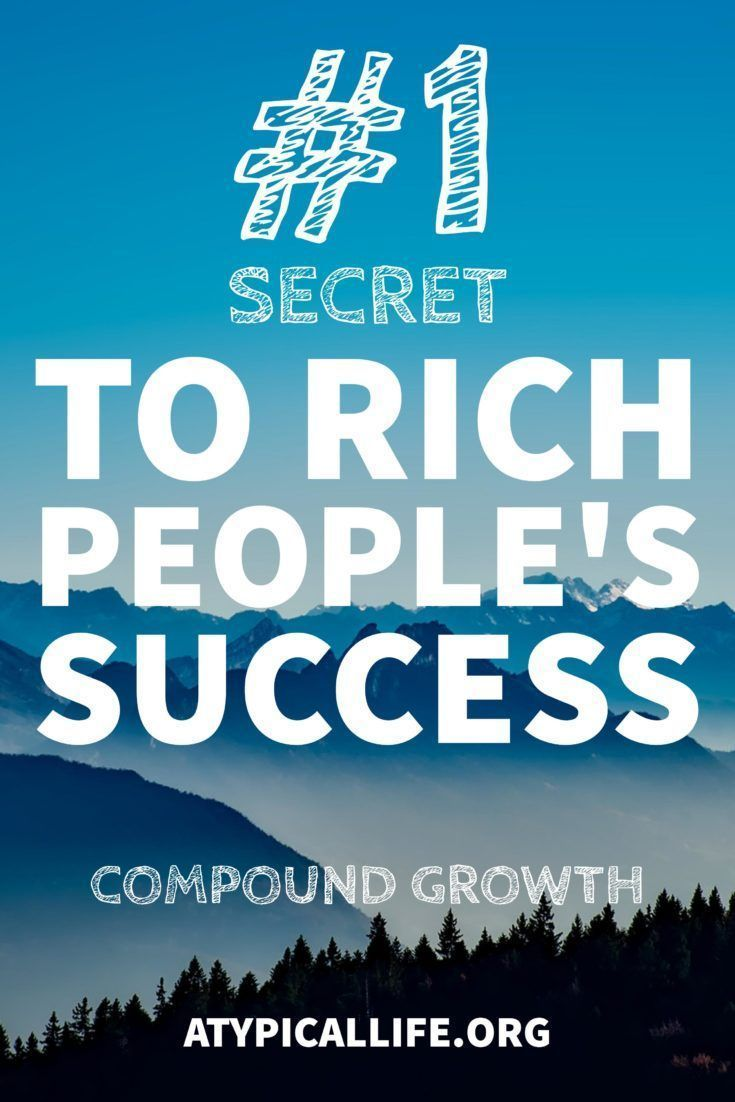 How To Become Rich The 1 Secret Behind Rich People S Success