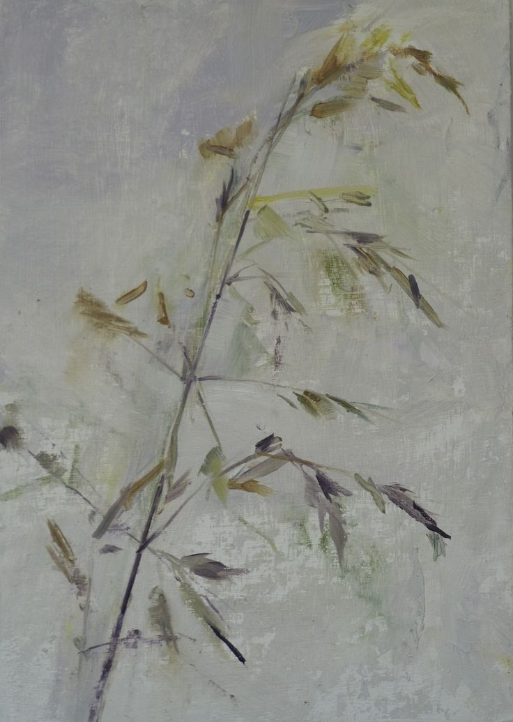 summer grass - Helen Kennedy