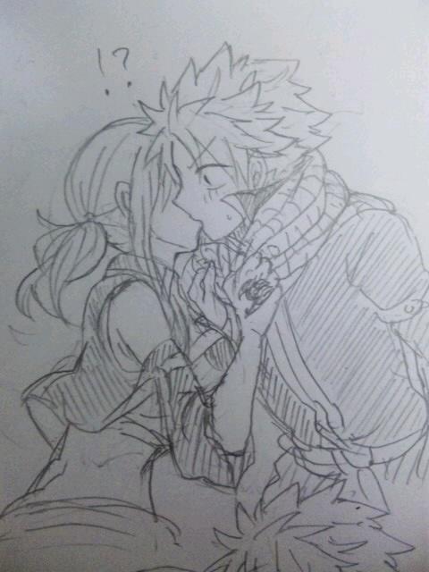 NaLu- Awesome drawing!