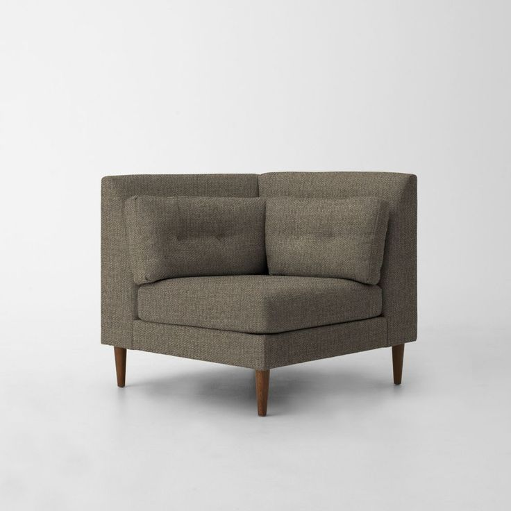 Build Your Own - Crosby Sectional
