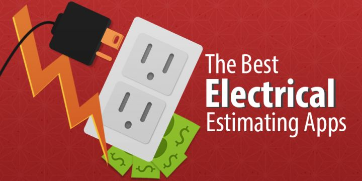 6 of the Best Electrical Estimating Software Apps