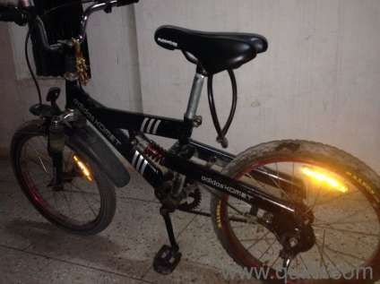 Adidas komet bicycle bike in Malviya Nagar, Delhi Used Bicycles on Delhi Quikr Classifieds