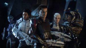BioWare refutes cancelled Mass Effect @masseffect #masseffect Andromeda DLC rumors #VideoGames #andromeda #bioware #cancelled #effect