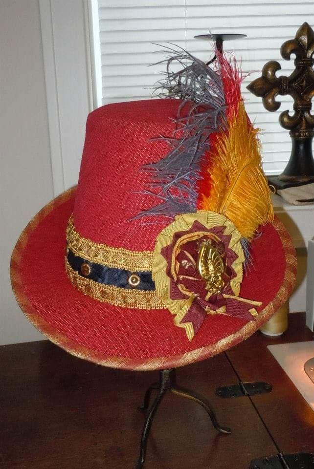 9a73107bdae 16th Century Elizabethan Tall Hat