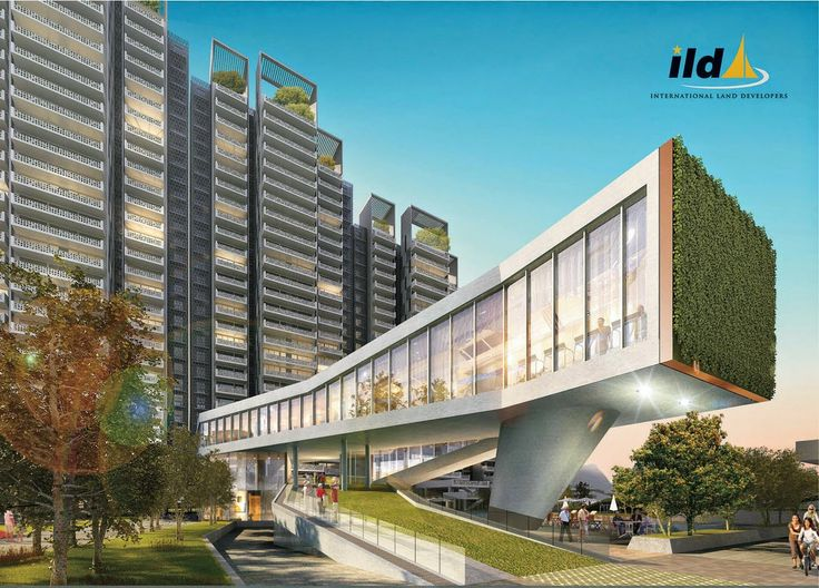 Real Estate India | Properties in Gurgaon: ILD's luxury offering Arete @ sector 33, Sohna