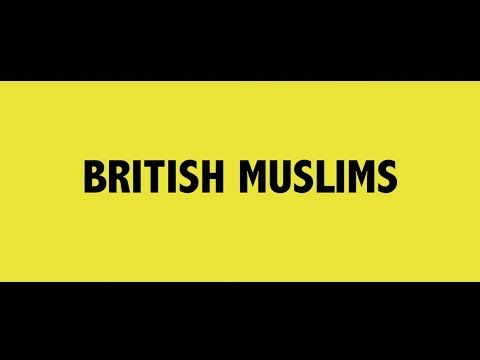 Indeed. Click play to watch British muslims of all ages and groups dancing their hearts out to the feelgood hit of the year...