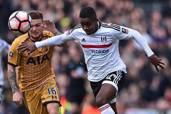 #rumors  Liverpool FC transfer news: Reds tracking Fulham wonderkid Ryan Sessegnon - WhoScored assessment