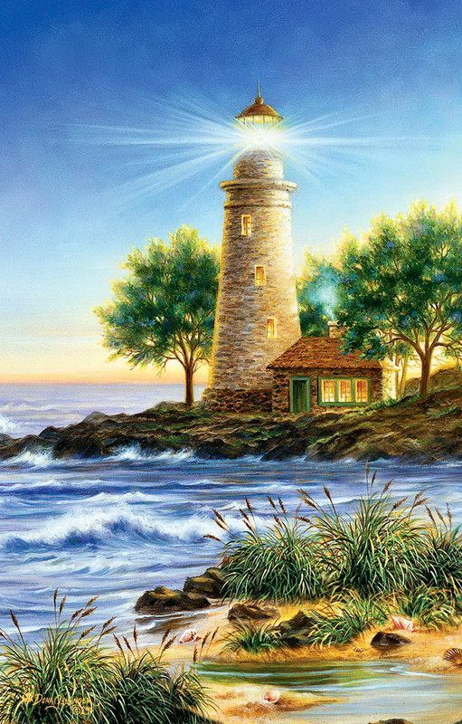 lighthouses                                                                                                                                                                                 More