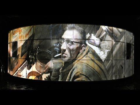 Trailer Faust - Der Tragödie erster Teil  Heinrich Faust ist seines Lebens überdrüssig. Da kommt Mephisto wie gerufen. Er bereitet Faust nun den ultimativen Erlebnisrausch: Reisen Drogen und Frauen. Der Augenmensch Goethe hat uns ein Meisterwerk der Sprachbilder hinterlassen die mit Schauspiel Masken- und Videokunst im Schnawwl lebendig werden. Eine Live-Kamera in der Hand der Darsteller nimmt die Zuschauer mit in das Bühnenbild und das reale Spiel wird Teil der Projektionen…