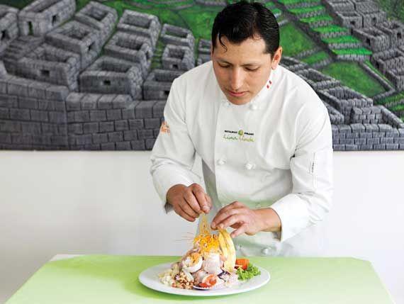 Lima Limón   Guía de Restaurantes Peruanos en Chile