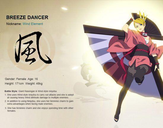 Naruto-En's Naruto Online Breeze Dancer Intro Guide - http://freetoplaymmorpgs.com/naruto-online/naruto-ens-naruto-online-breeze-dancer-intro-guide