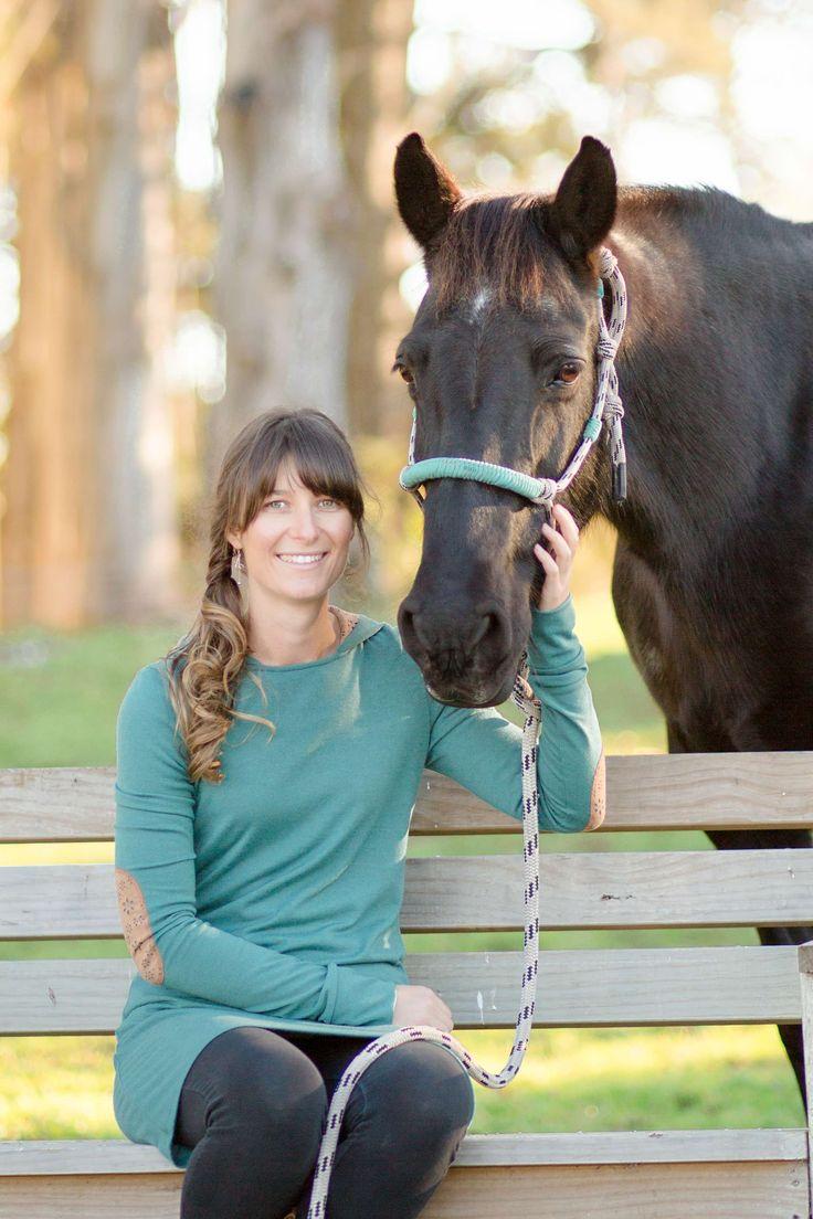 Brooke + Carina   Bridie Rose Photography www.bridierose.com horse photography equine photographer