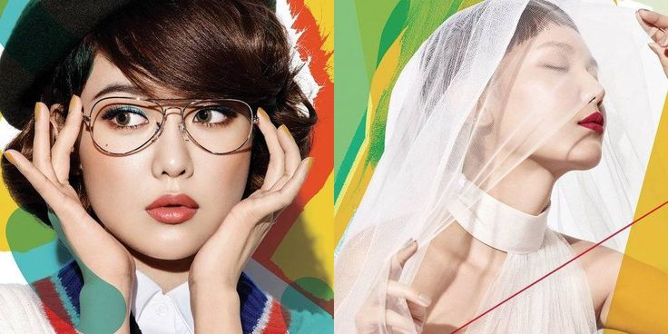 #Sooyoung #SNSD #GirlsGeneration #Vogue #MakeupForever #photoshoot #kbeauty #kpop #fashion #autumn #pictorial